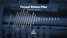 Personal Wellness Plans