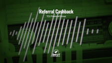 Referral, Cashback