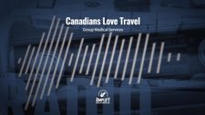 Canadians Love Travel