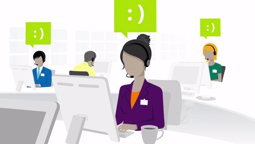 CRM for Customer Service