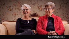 Buy Art - Kathy & Evanna Longform