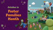 Episode 05: Foster Families Month